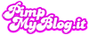 PimpMyBlog.it